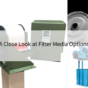 A Close Look at Filter Media Options