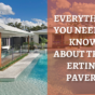 Everything You Need To Know About Travertine Pavers