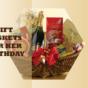 Gift Basket For Her Birthday