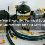Why You Should Get Technical Support And Maintenance for Your Centrifuge