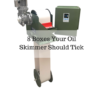 8 Boxes Your Oil Skimmer Should Tick