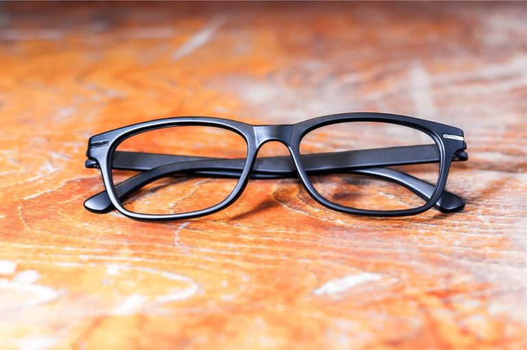 Christmas Gift Ideas for Clients- Eyeglasses
