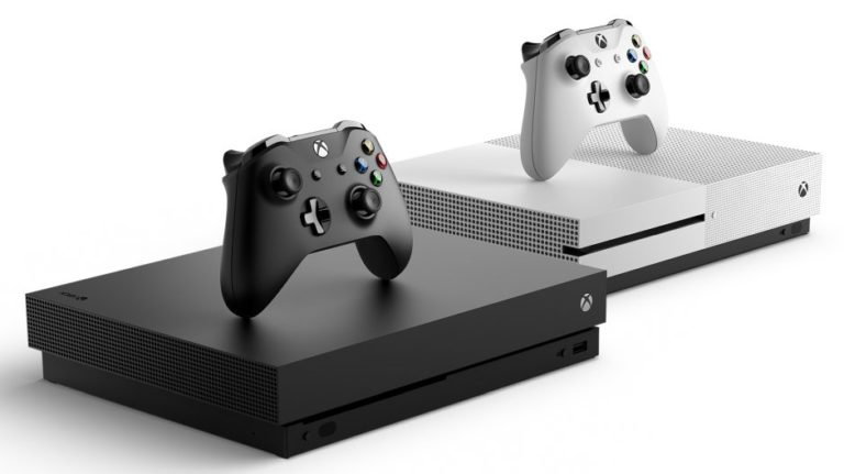 Christmas Gift Ideas for Clients- xbox