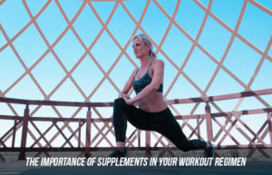 Importance Of Supplement