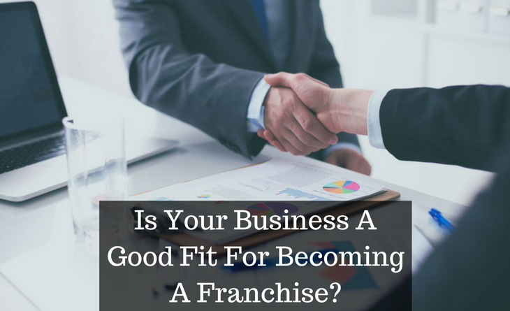 Is Your Business A Good Fit For Becoming A Franchise_