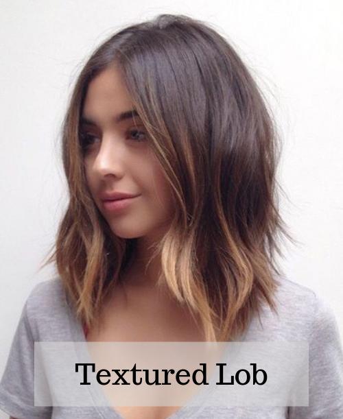 Textured Lob