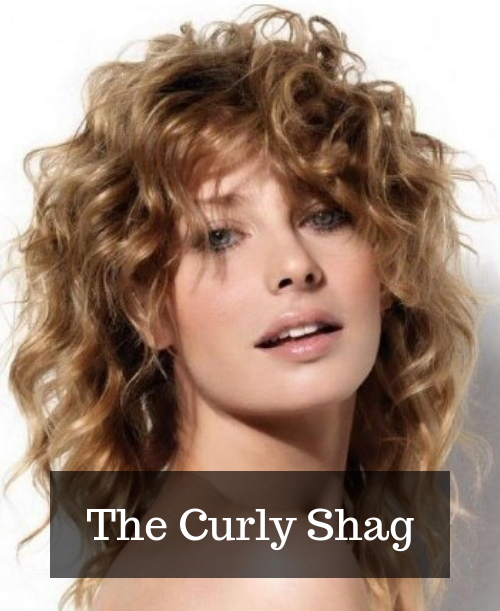 The Curly Shag