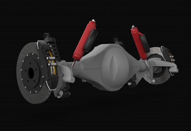 Brakes Technology