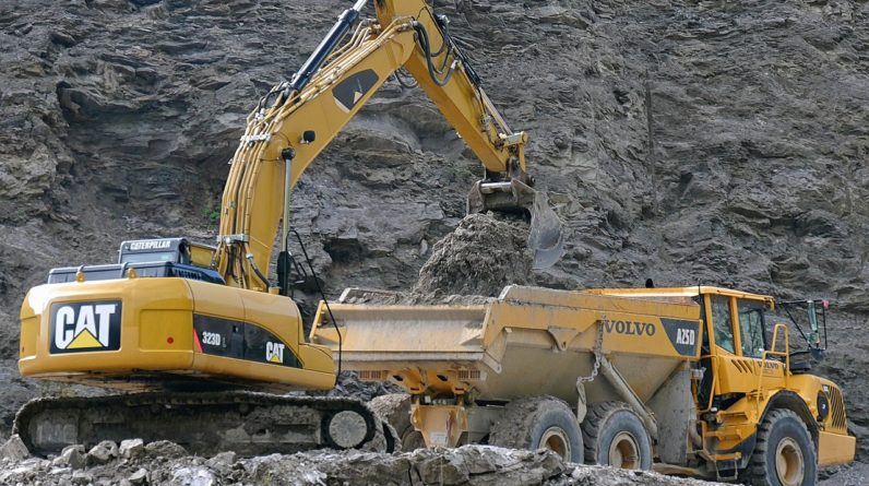 Essential Equipment for Construction