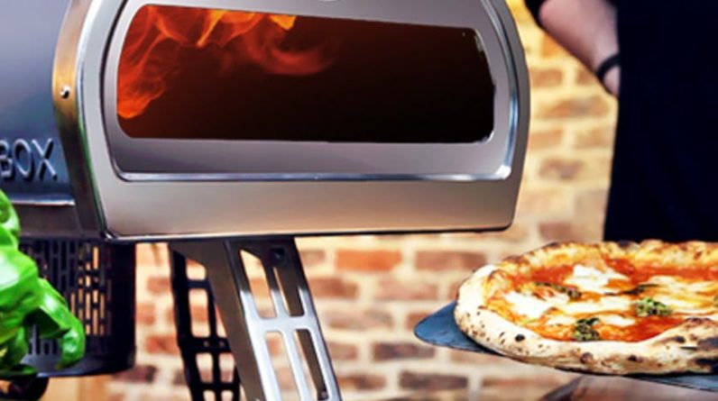 How to Choose the Best Pizza Oven