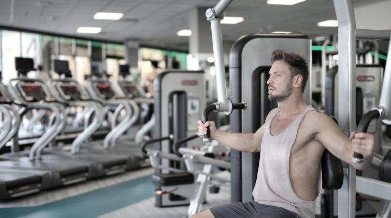 Gym Newbies
