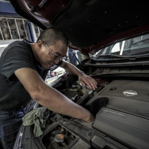 Valvoline Vehicle Service